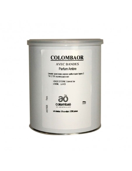 Colombaor avec bande 800 gr