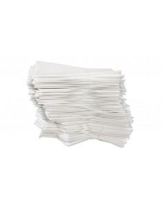 Draps Pliés non tissés (par 100 pièces)