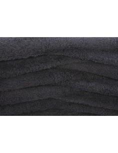 Serviette 70x140 noir