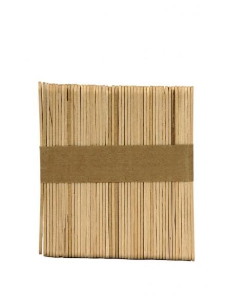 Spatules 11,5 cm   (par 50 pièces)