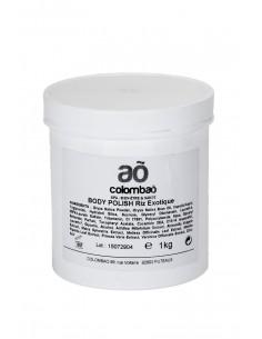 BP Exfoliant Riz 1 kg