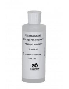 Lotion Préépilatoire désinfectant 200 ml