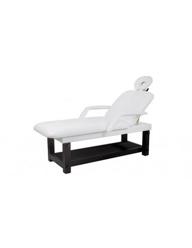 Table de massage en bois Radus
