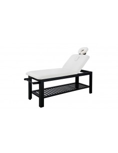 Wooden Spa Bed Triet