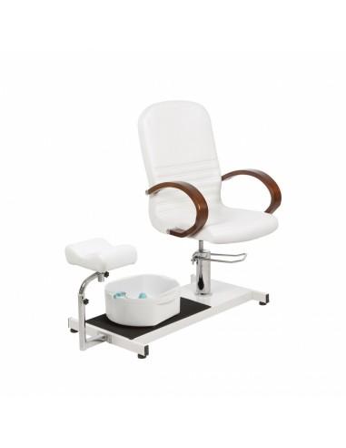 Chaise de pédicure Astra