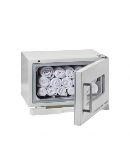 Chauffe-Serviettes Warmex 7 litres