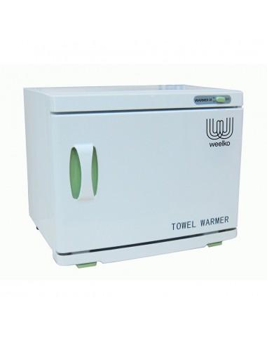 Chauffe-Serviettes Warmex 11 litres