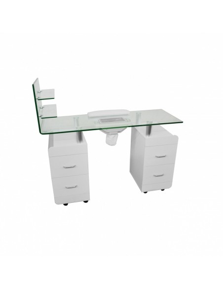 Table de manucure portable Pezi
