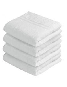 Serviette blanche 32 x 32