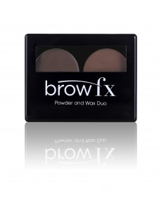Brow Powder & Wax Duo - Blonde