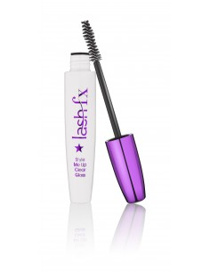 Mascara Style Me Up Clear Gloss