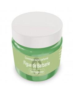 Gommage au sel parfumé Figue de Barbarie - 200 gr - Produit SPA/Massage/Beauté