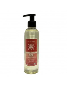 HUILE SPA POMME D'AMOUR 200ml