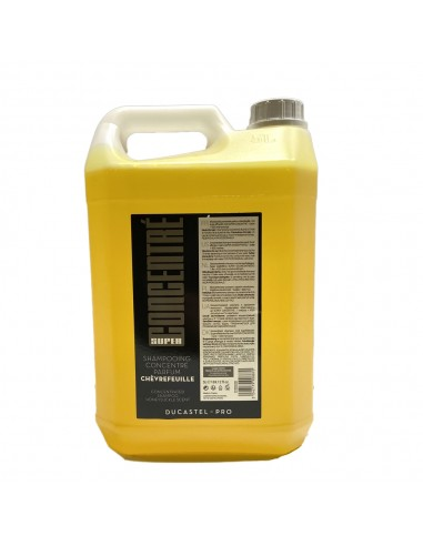 Gel Douche / Shampoing 5 Litres Chevrefeuille
