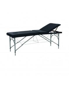 Table portative en aluminium