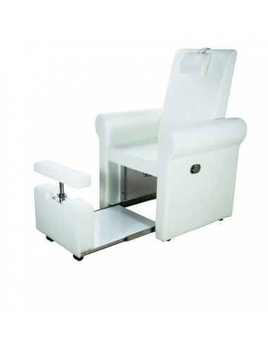 Fauteuil SPA blanc